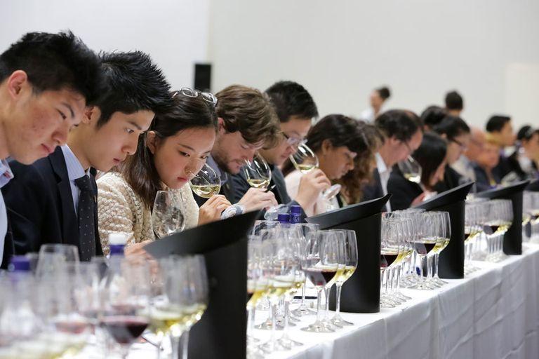 Con el vino, la Argentina construyó una marca-país