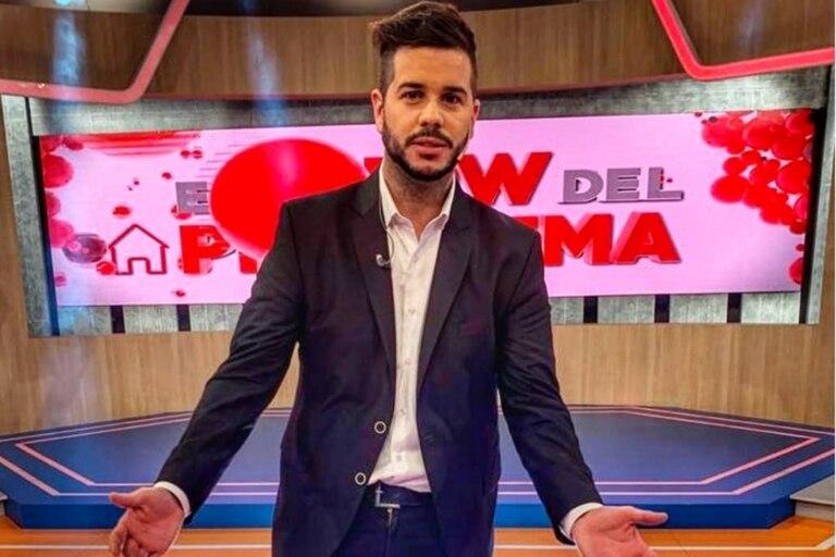 Nicolás Magaldi, al frente de El Show del problema, logró ganarle a la primera parte de Intrusos