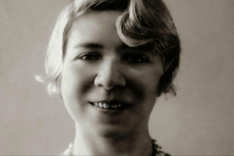 Efemérides del 25 de octubre: se cumple un nuevo aniversario de la muerte de Alfonsina Storni