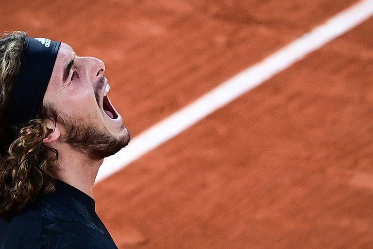 Stefanos Tsitsipas le prohibiría a Rafael Nadal jugar Roland Garros