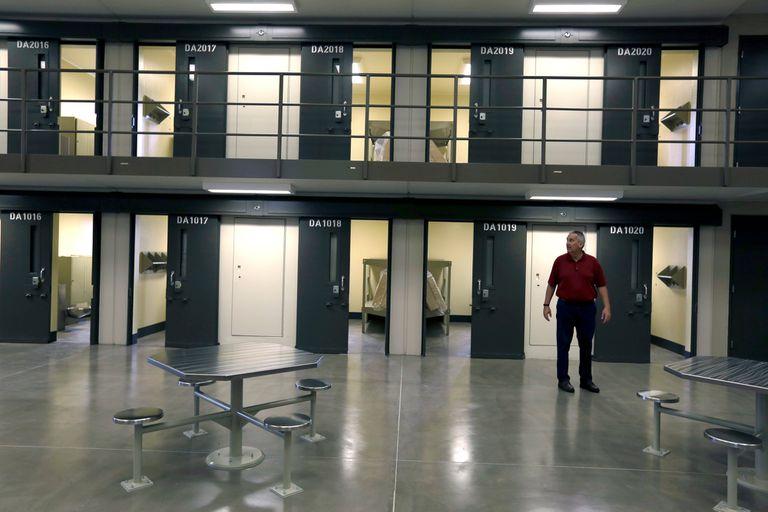 Esta es la prisión de Phoenix en la que Cosby cumplirá su condena