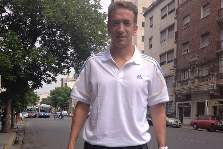 Federico Beligoy será el árbitro esta noche en Salta