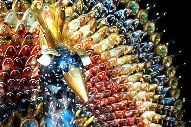 Carnaval Sustentable: Todo Sirve