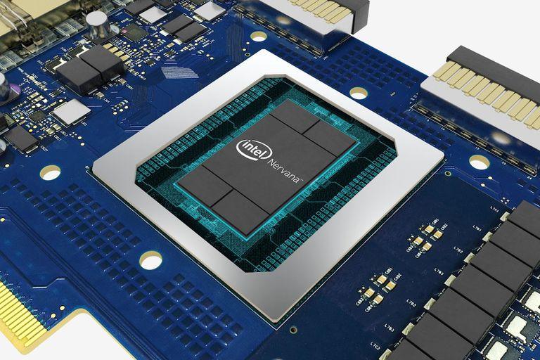 Intel compró Nervana para incorporar estos nuevos diseños de procesadores a sus productos convencionales
