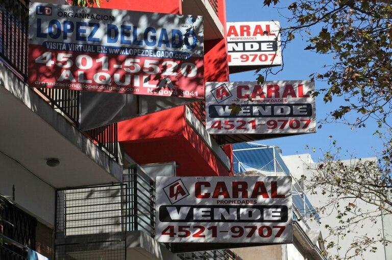 Fueron 1.560 los casos registrados de escrituras con hipoteca en febrero pasado