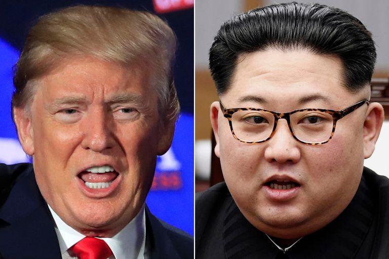 Donald Trump confirma que la mano derecha de Kim viaja a EE.UU.