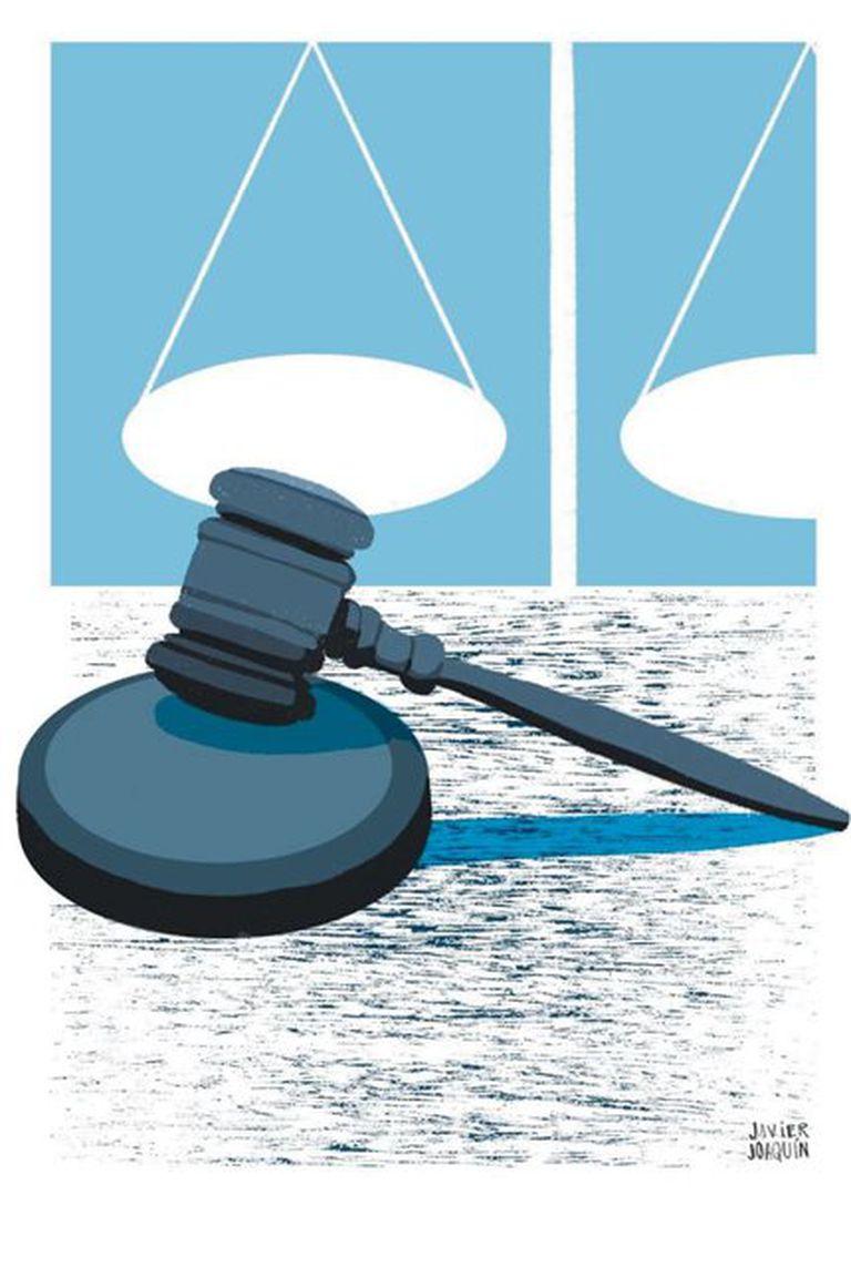 Alto costo en el afán de hacer justicia