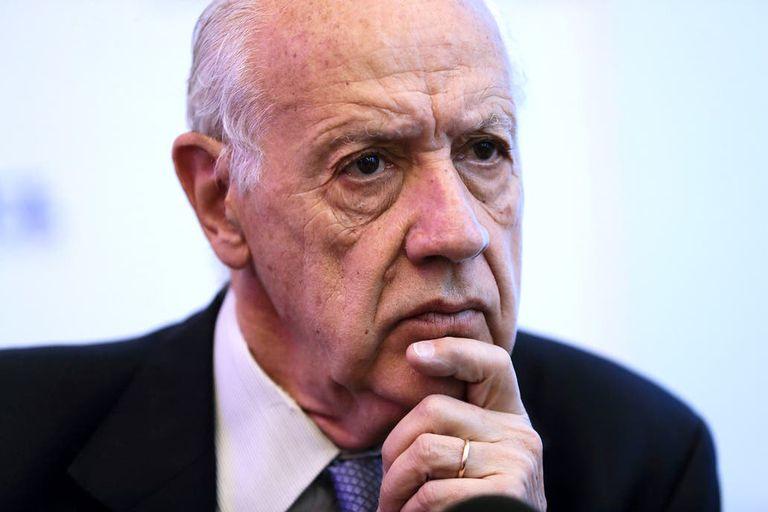 Lavagna y Urtubey critican la polarización y denuncian que quieren silenciarlos