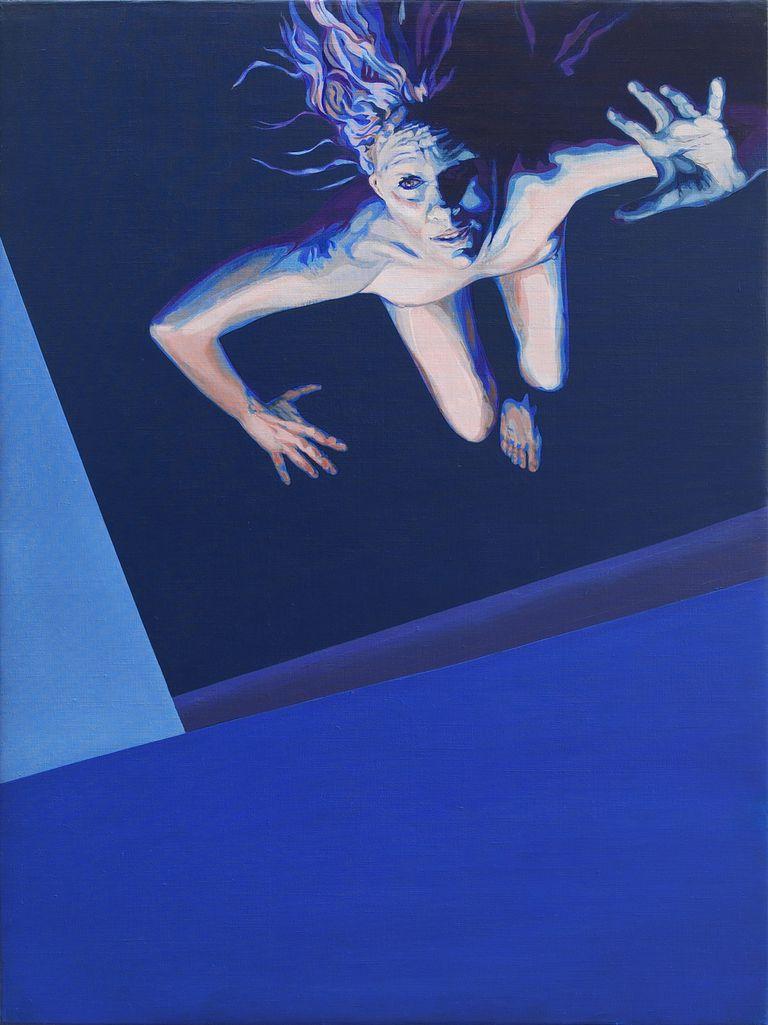 """Martha Peluffo, la musa hechicera: autorretratos en la """"Casa de las brujas"""""""
