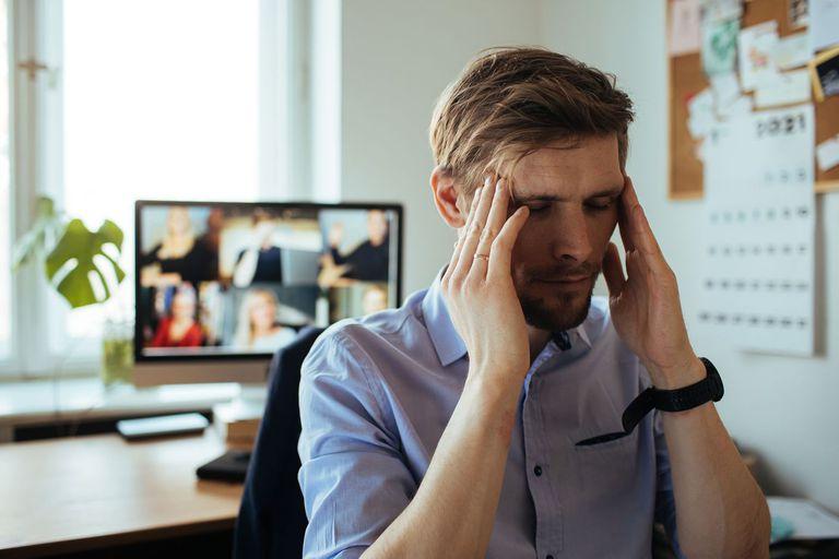 Qué consecuencias para la salud tienen los empleos digitales
