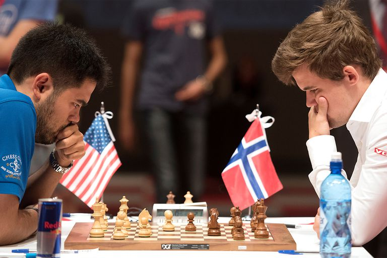 Ajedrez: cuando Magnus Carlsen conquistó el... Torneo Carlsen