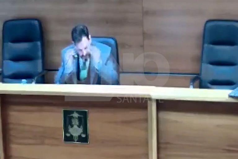 """Santa Fe: un juez liberó a un acusado de violación """"porque usó preservativo"""""""