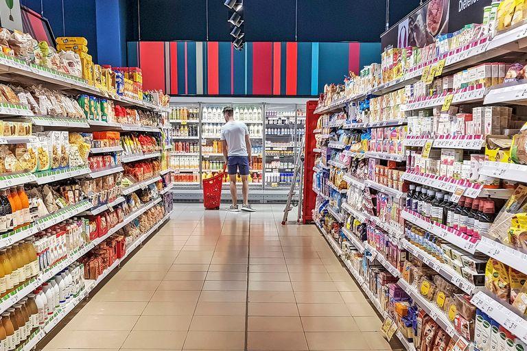 La multiplicación de los panes y de los pesos