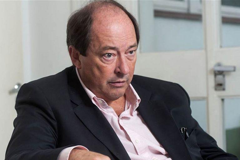 El referente radical Ernesto Sanz reapareció en una cumbre virtual de Juntos por el Cambio