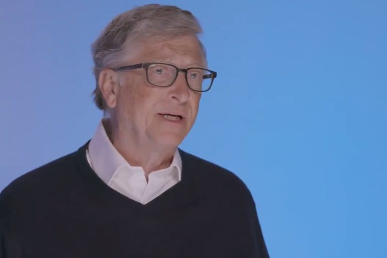 En 2020 Bill Gates fue catalogado por la revista 'Forbes' como el segundo hombre más rico del mundo