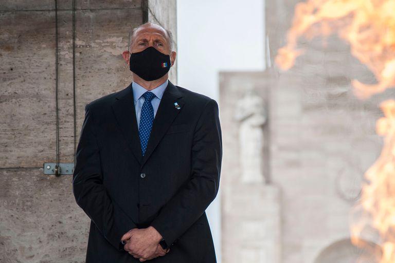 Santa Fe: el gobernador Perotti resiste que Agustín Rossi sea el candidato del Frente de Todos