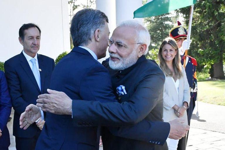 El Presidente viaja el próximo fin de semana a la India y a Vietnam con el objetivo de darle un nuevo impulso al intercambio con una región clave