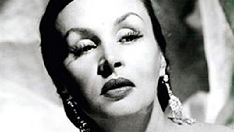 Tita Merello y sus versos por el amor perdido