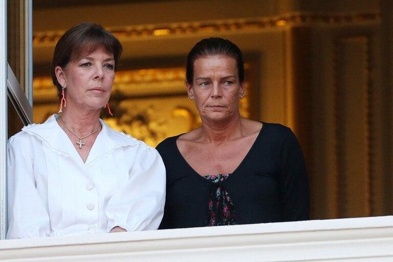 """Carolina y Estefanía, ¿víctimas de la """"maldición Grimaldi""""?"""