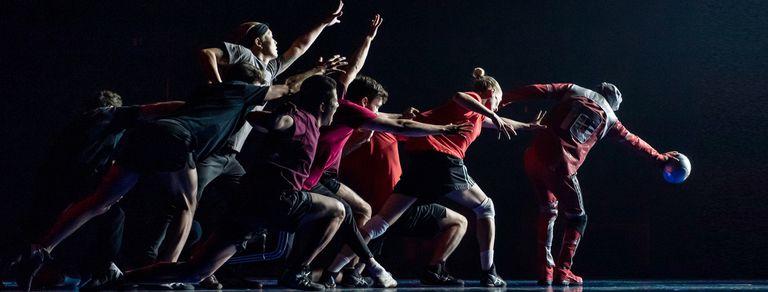 Cirque du Soleil apuesta a descubrir al Messi que todos llevamos dentro