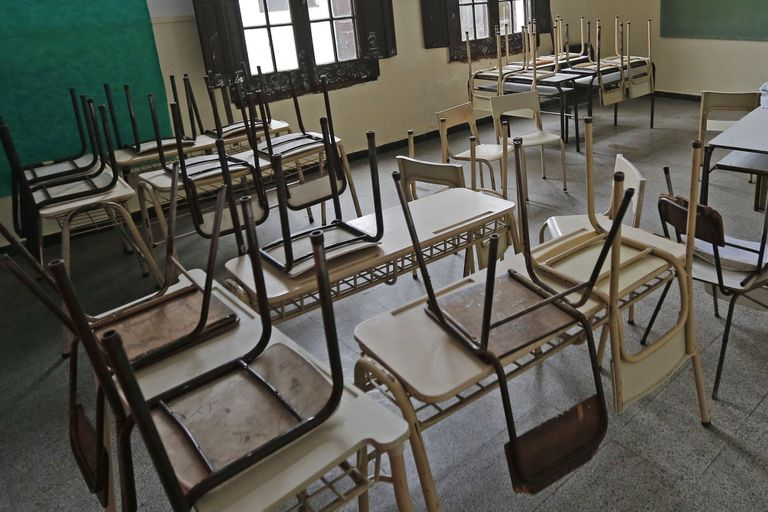 Hay más de un millón de chicos que aún no volvieron a las clases presenciales