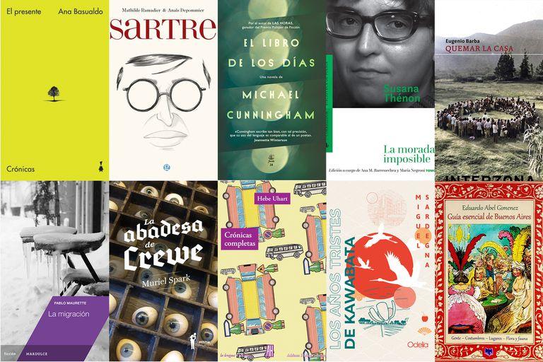 10 imperdibles de la Feria de Editores online que comienza mañana