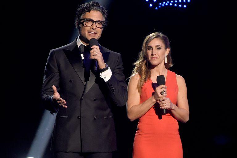 Se entregan los Latin Grammy, pero las fiestas por estos premios ya empezaron