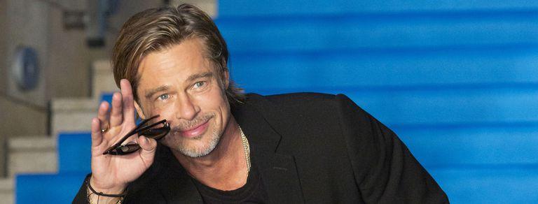 De Tarantino a las estrellas: 2019 es el gran año de Brad Pitt