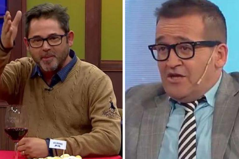 """Gaspar Valverde, el exsocio de Álvaro Navia, habló sobre el escándalo en Uruguay: """"Me sacaron de todo"""""""