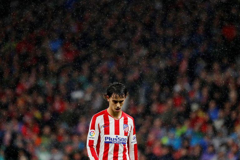 Joao Félix se convirtió en el refuerzo más costoso de la historia de Atlético de Madrid.