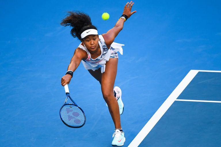 El WTA de Osaka fue cancelado por el coronavirus y la japonesa Naomi Osaka, 10 del mundo, no podrá defender el título.