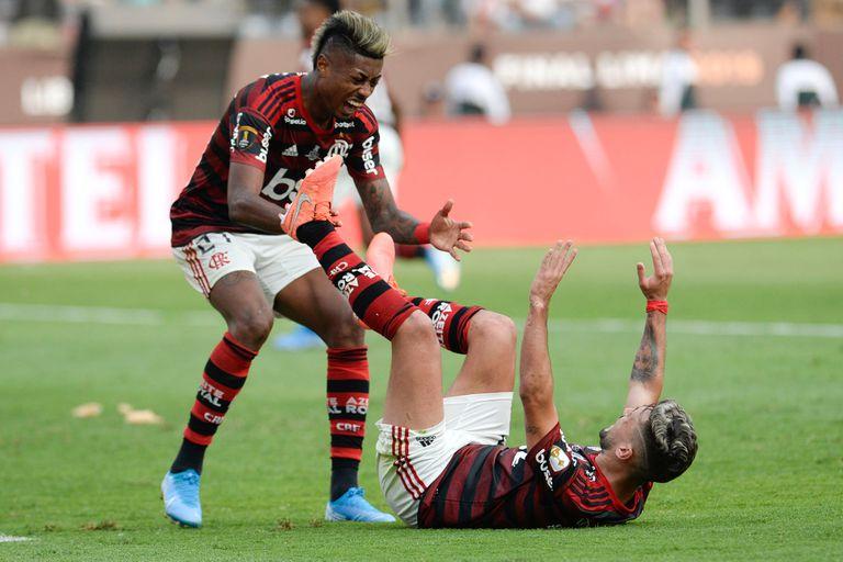 El delirio de Flamengo