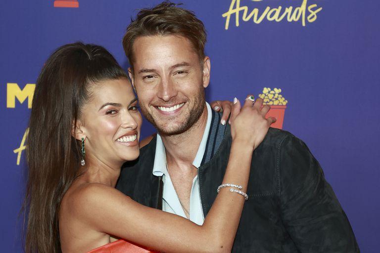 Según confirmó People, los actores están casados