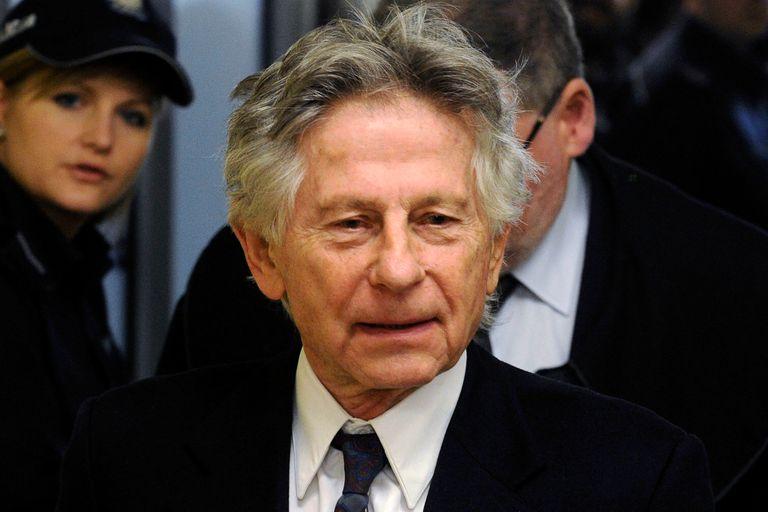 El director, que ganó un Oscar en 2003 por su película El pianista, fue fue acusado en 1977 de haber violado a una niña de 13 años en Estados Unidos