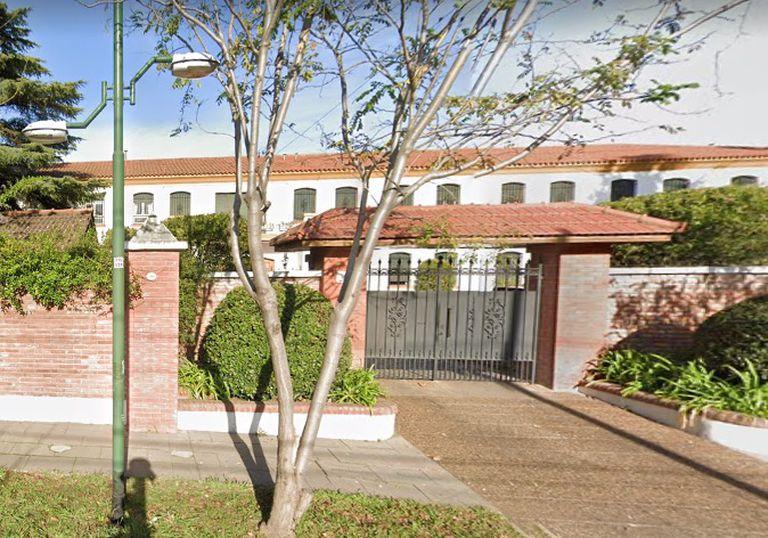 Los abusos se habrían cometido en el Hogar de las Hermanas Trinitarias ubicado en Boulogne