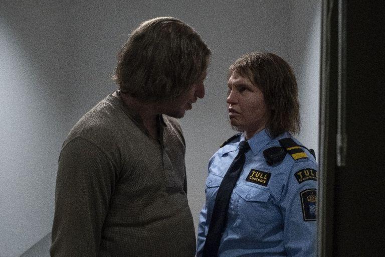 La relación de Tina con un hombre llamado Vore guarda los secretos de su identidad, que abreva en la mitología nórdica