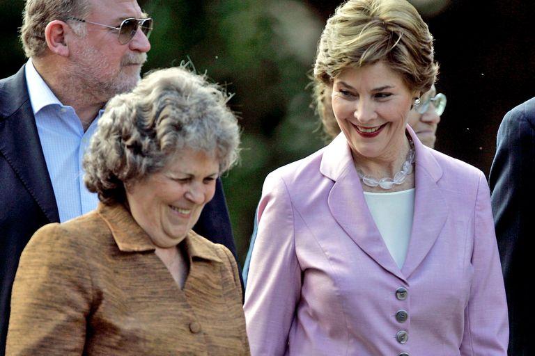 María Auxiliadora, la primera dama uruguaya de bajo perfil que siempre ayudó al prójimo y nunca dio una entrevista
