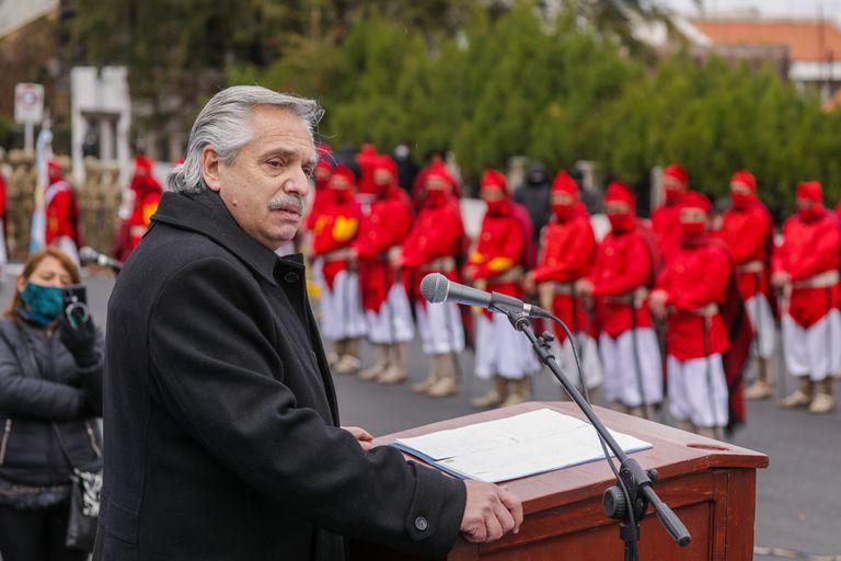 Según trascendió, el presidente Alberto Fernández quiere reunirse con integrantes de la cadena sobre cómo serán las medidas