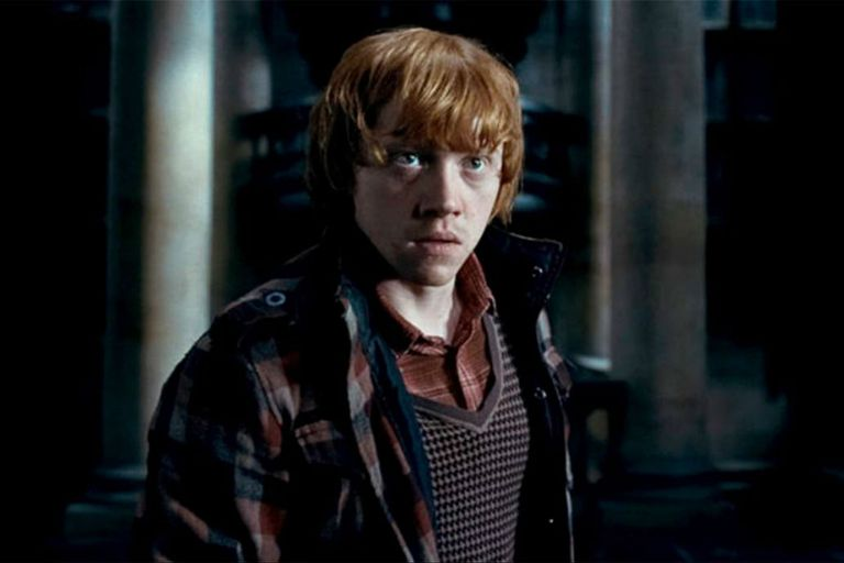 Rupert Grint y Evanna Lynch se suman a las críticas hacia JK Rowling