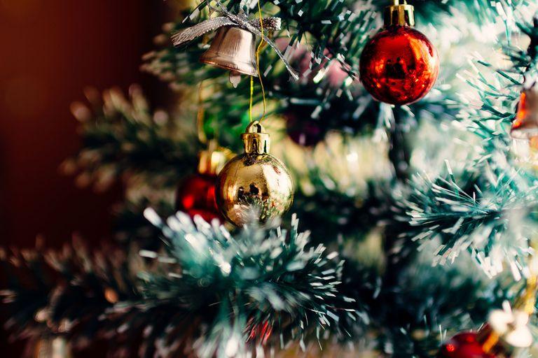 Qué significan los adornos de Navidad