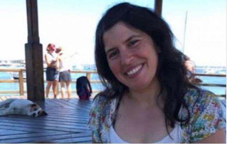 Iba al juzgado por una causa de violencia contra su expareja y desapareció en Uruguay