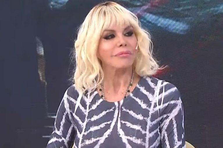 Ya separados, Adriana Aguirre y Ricardo García ventilaron sus intimidades en televisión