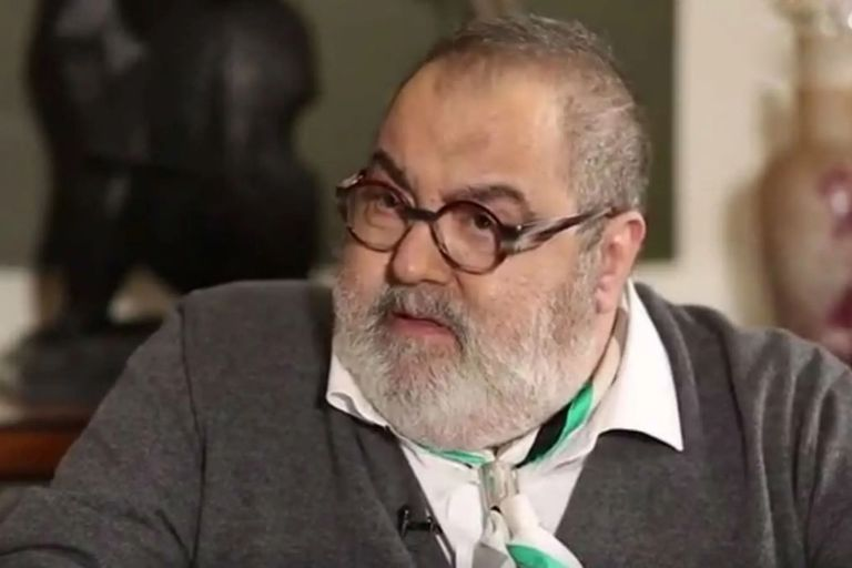 Coronavirus: siguen los contagios en el programa de Jorge Lanata