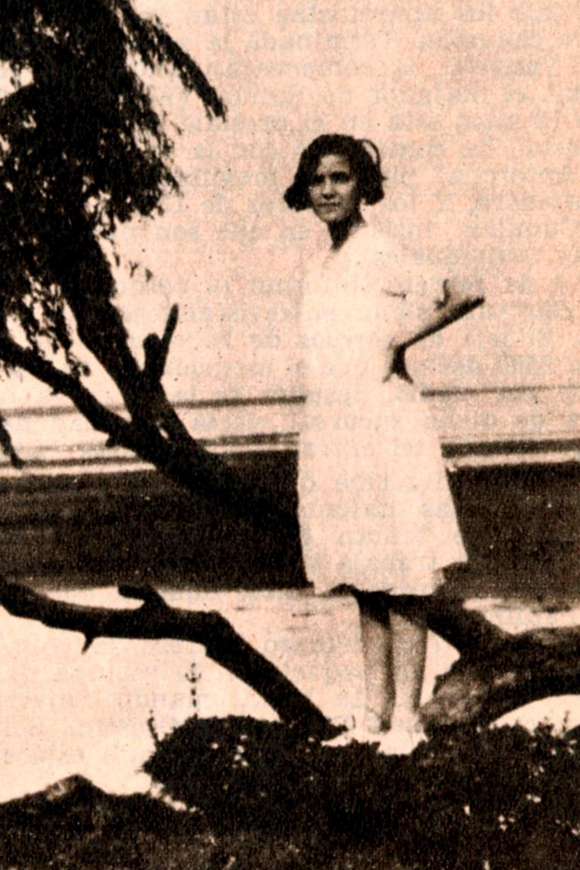 Josefa América Scarfo