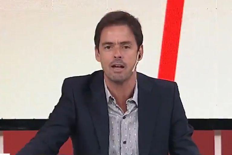 Mariano Closs no le cierra la puerta a su continuidad en Radio Continental