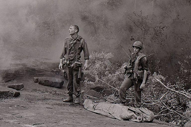 La serie documental de Ken Burns y Lynn Novick muestra el conflicto bélico desde múltiples perspectivas
