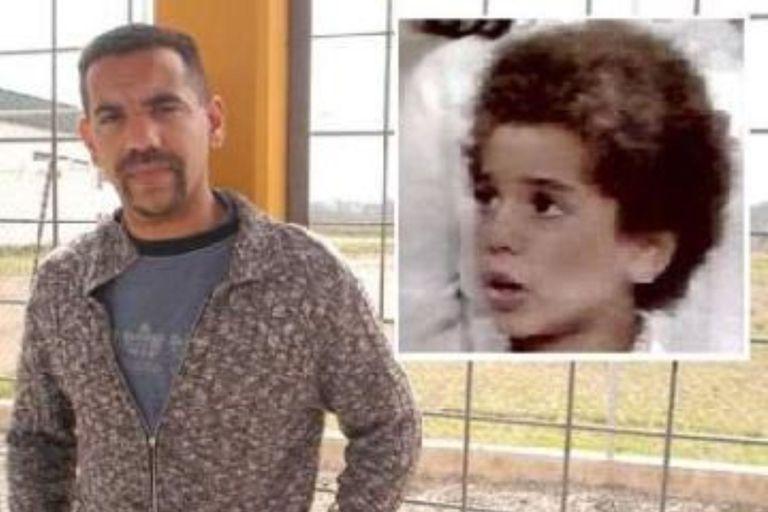 Fabián Rodríguez encarnaba a Cirilo Tamayo, uno de los personajes más recordados del ciclo