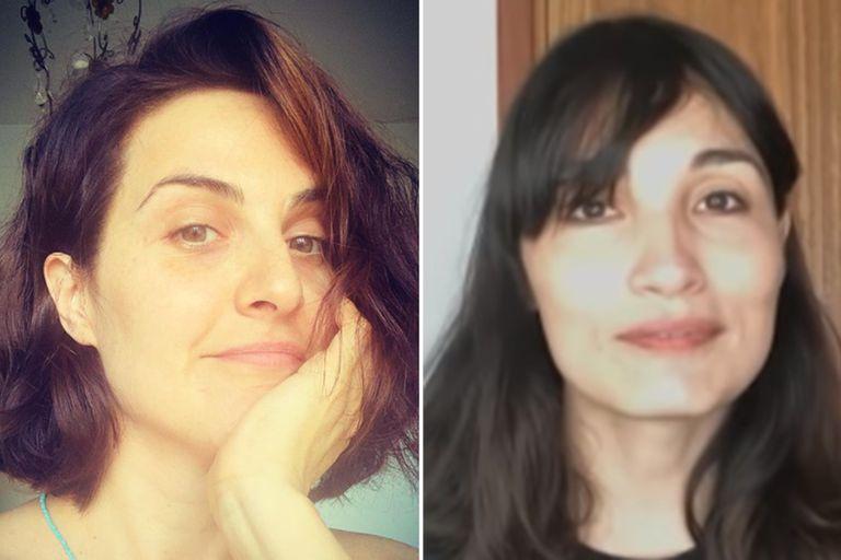 """Julieta Díaz se comunicó con la mujer de José María Listorti: """"Hablé con Mónica por privado, está todo bien"""""""