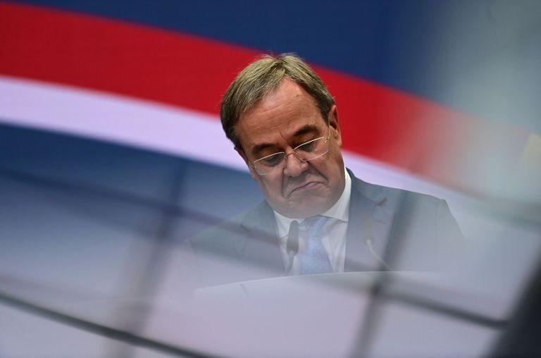 Se intensifica la crisis en el partido de Merkel tras la derrota en las urnas