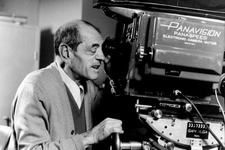 El 29 de julio de 1983, Luis Buñuel moría, tras luchar contra un cáncer de páncreas